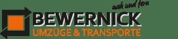 Umzug Hamburg Bewernick Logo